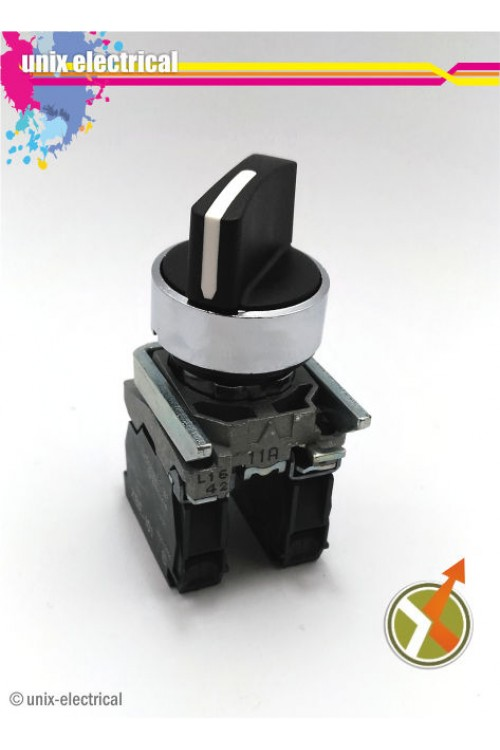 Selector Switch XB4BD53 Schneider Electric
