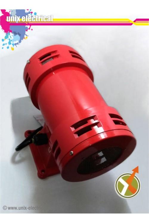 Sirine Merah MS490 Ewig