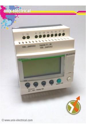Smart Relay Zelio Logic SR2B201FU Schneider