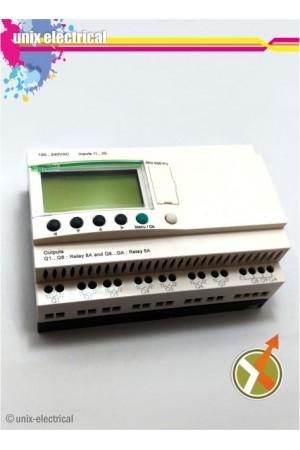 Smart Relay Zelio Logic SR3B261BD Schneider