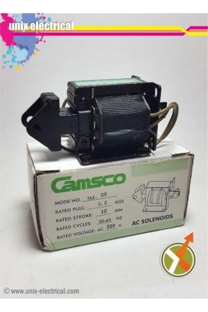 AC Solenoid TAS-06 Camsco