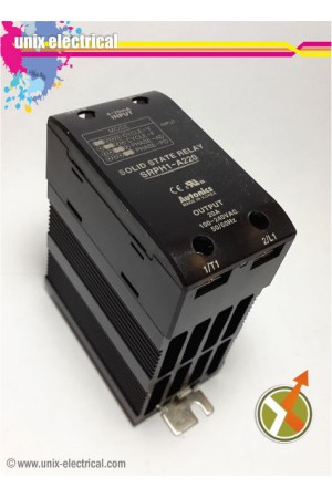 Solid State Relay SRPH1-A2 Series Autonics