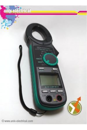 Digital Tang Ampere AC/DC 2055 Kyoritsu