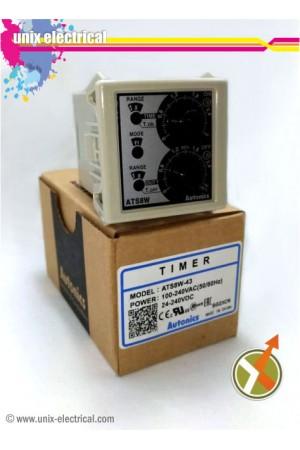 Timer ATS8W-43 Autonics