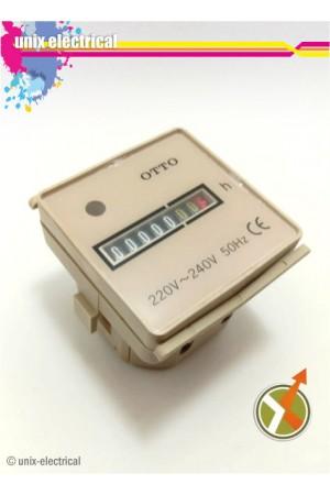 Hour Counter HM-1 Otto
