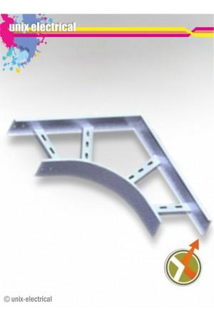 Ladder Elbow Horizontal Bend Electro Galvanized