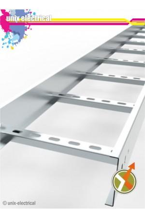 Ladder Tray Electro Galvanized