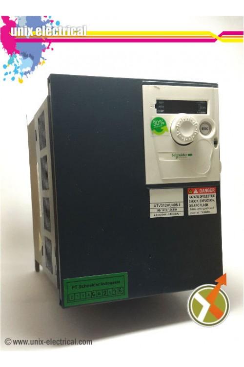 AC Drive Inverter ATV320U30N4C Schneider Electric