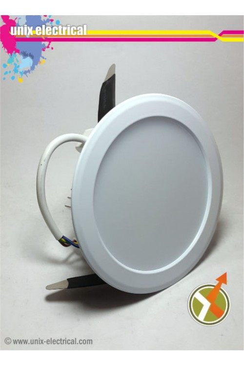 Kap Lampu Downlight LED