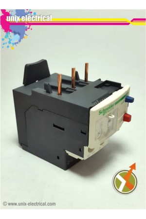 Thermal Overload Relay LRD02 Schneider Electric